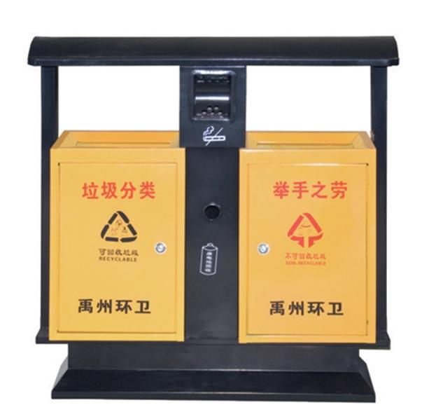 标签-环卫垃圾桶设计丨垃圾箱丨分类垃圾桶价格丨钢