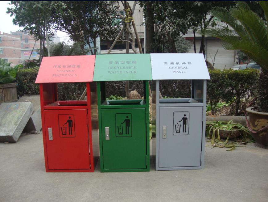 标签-不锈钢环卫垃圾桶丨分类垃圾箱价格丨户外果皮